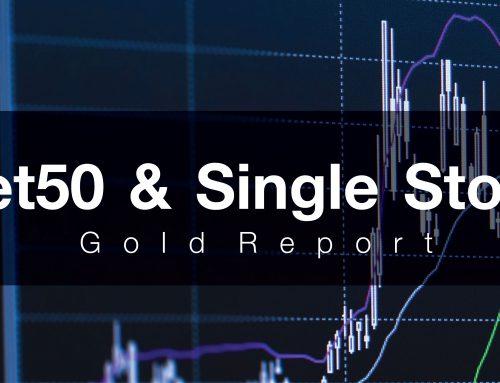 SET50&Single Stock Report 27-10-2564